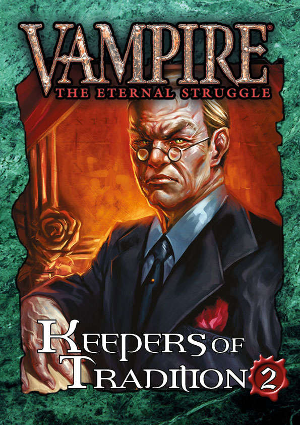 Keepers of Tradition reprint bundle 2