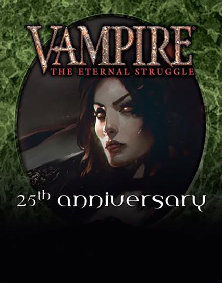 VTES 25th Anniversary