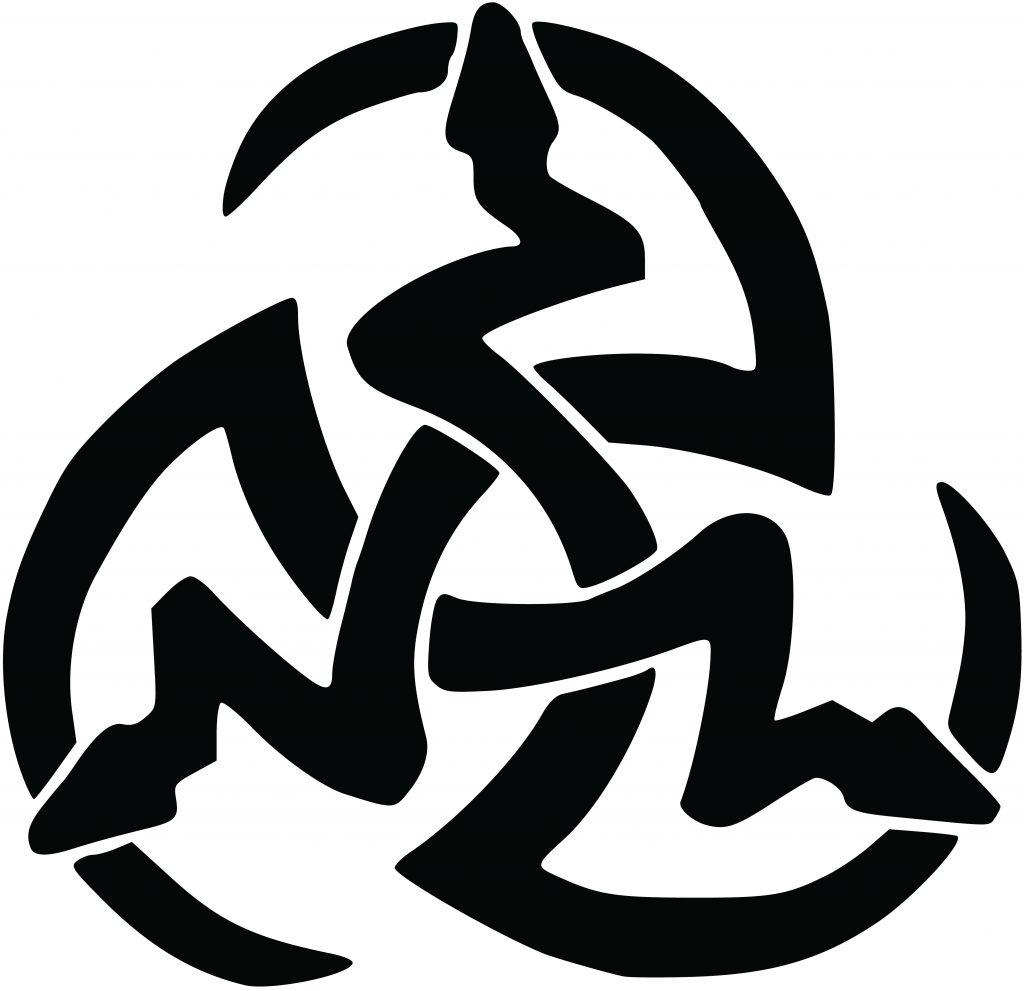 VTES tri-snake logo