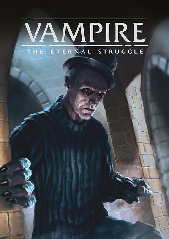 VTES Fifth Edition Nosferatu