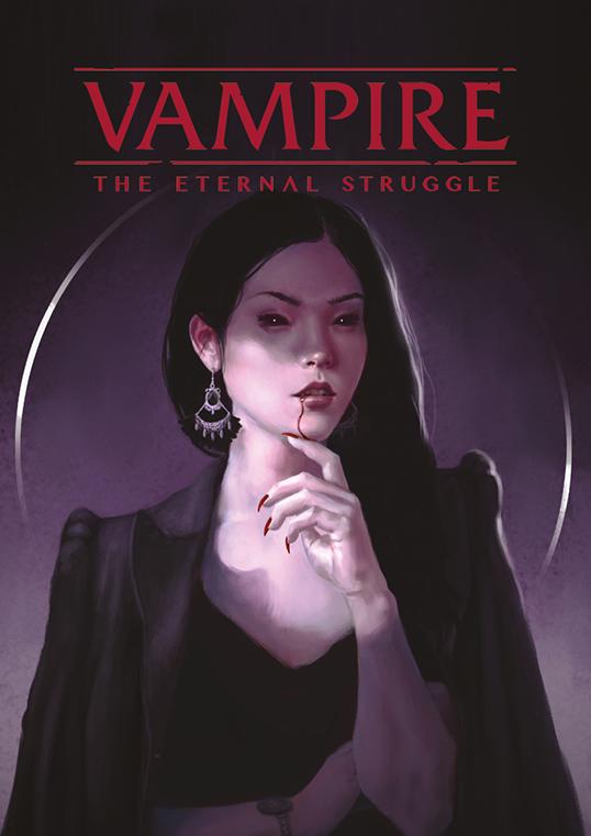 VTES Fifth Edition Ventrue